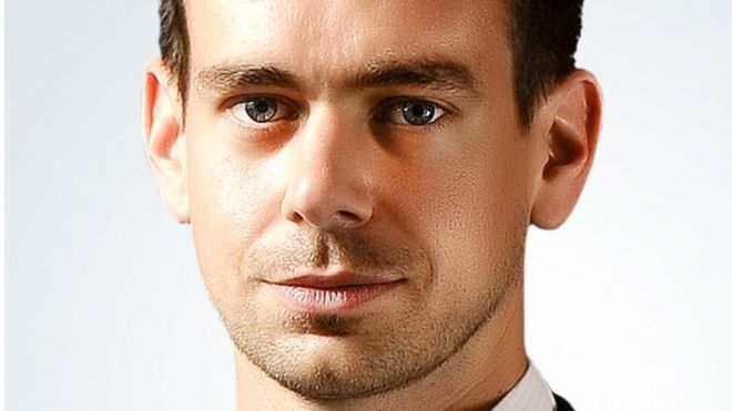 Jack Dorsey, World's Most Handsome Bachelors 2016