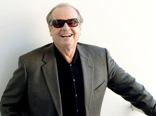 Jack Nicholson, World's Most Expensive Actors 2016