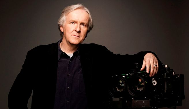 James Francis Cameron Highest Paid Directors 2017