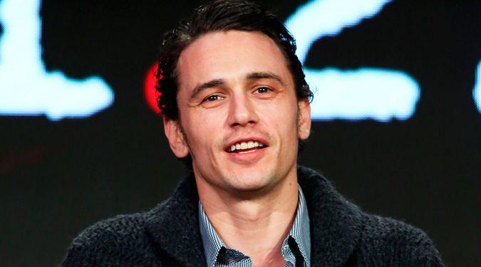 James Franco, World's Most Handsome Bachelors 2017
