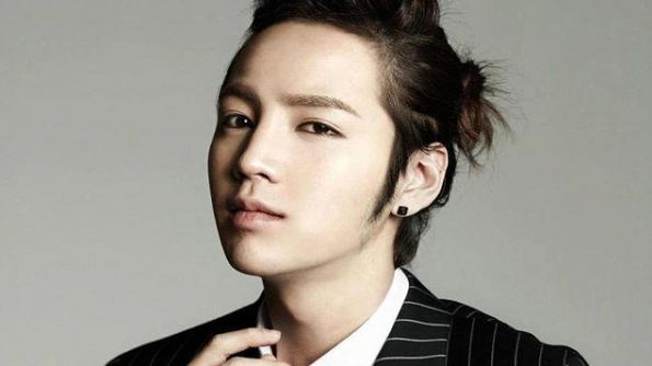 Jang Geun Suk, Most Handsome Korean Actors 2017