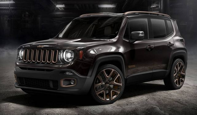 Jeep Renegade Most Popular And Hottest Cars 2017