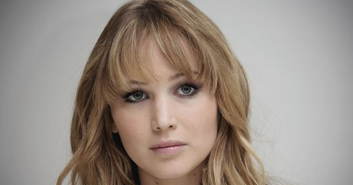Jennifer Lawrence, Most Beautiful Eyes 2018
