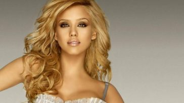 Jessica Alba, Most Beautiful Hollywood Actresses 2016