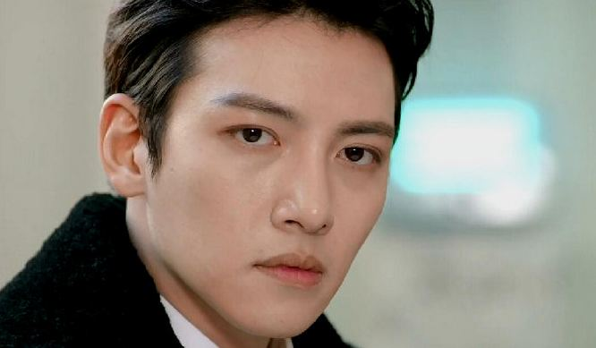 Ji Chang Wook, Most Handsome Korean Actors 2018