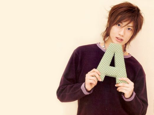Jin Akanishi, Most Popular Hottest Japanese Actors 2017