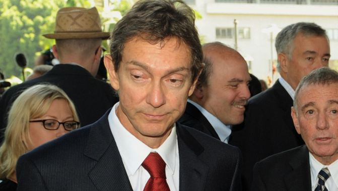 John Branca Richest Lawyers 2016