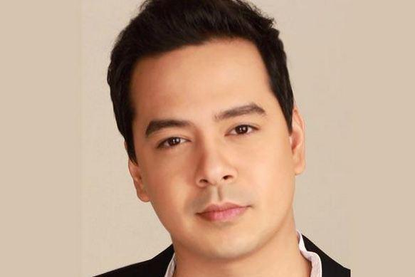 John Lloyd Cruz, Most Handsome Hottest Filipino Actors 2017