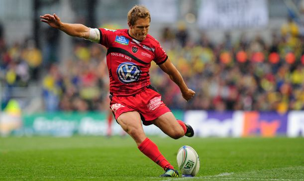 Top 10 Highest Paid Rugby Players in The World