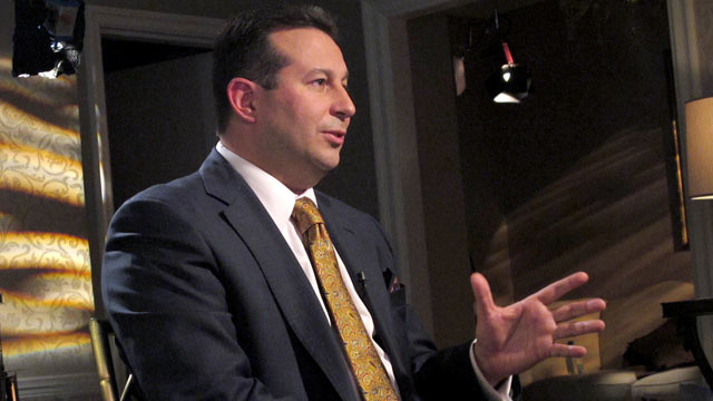 Jose Baez Richest Lawyers 2017