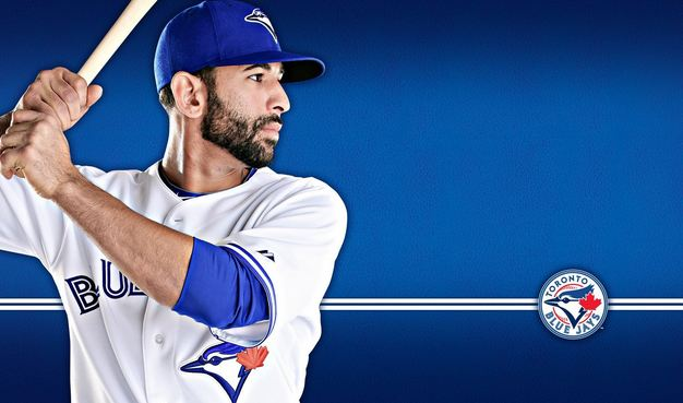 Jose Bautista Hottest And Sexiest Baseball Players 2017