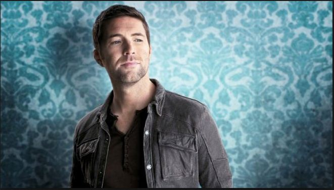 Josh Turner, Most Popular Sexiest Male Country Singers 2018