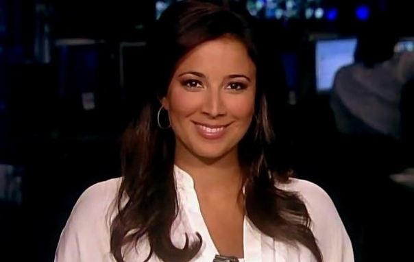 Julie Banderas, Most Beautiful Hottest News Anchors 2018