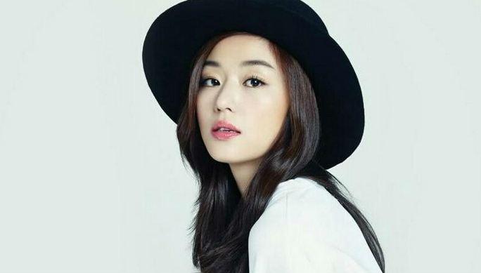 Jun Ji-hyun, Most Beautiful Hottest Korean Actresses 2017