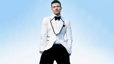 Justin Timberlake, Most Popular Hottest Male Singers 2016