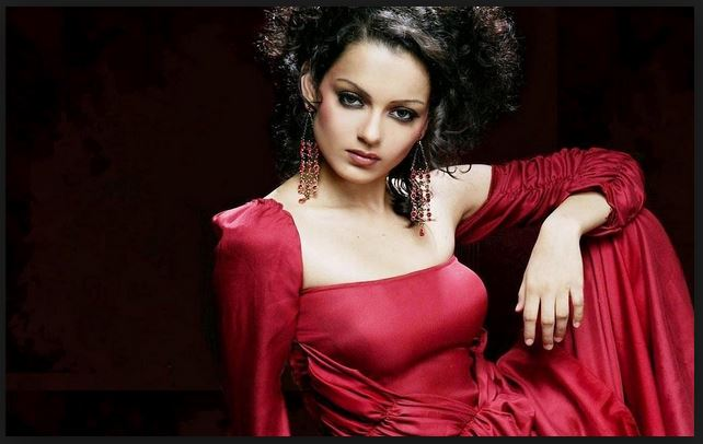 Kangana Ranaut most sexiest bollywood actress
