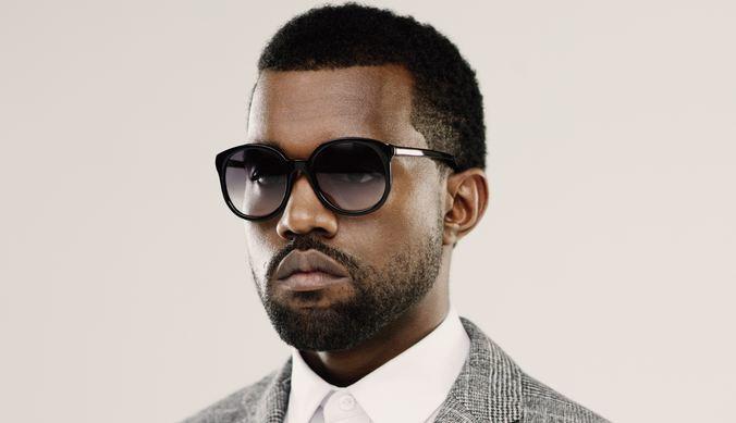 Kanye west, Most Popular Hottest Male Singers 2017