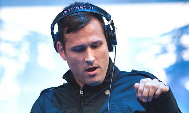 Kaskade, World's Most Handsome DJ 2016