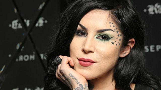 Kat Von d Highest Paid Tattoo Artists 2018