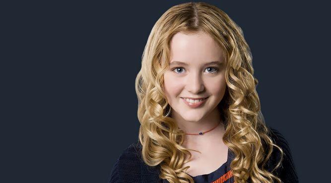 Kathryn Newton, Most Beautiful Teenage Celebrities 2016