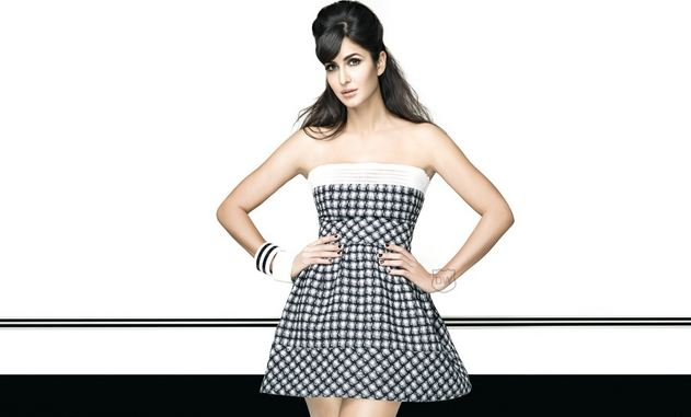 Katrina Kaif, Most Beautiful Indian Actresses 2017