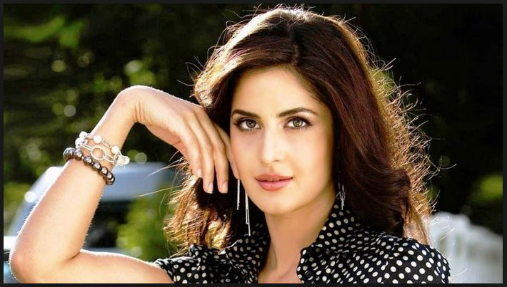 Katrina Kaif Most Beautiful indian Actress 2017
