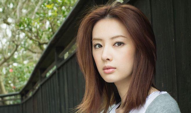 Keiko Kitagawa, Most Beautiful Japanese Celebrities 2016