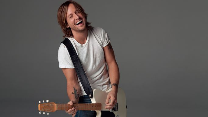 Keith Urban Highest Paid Reality TV Stars 2018
