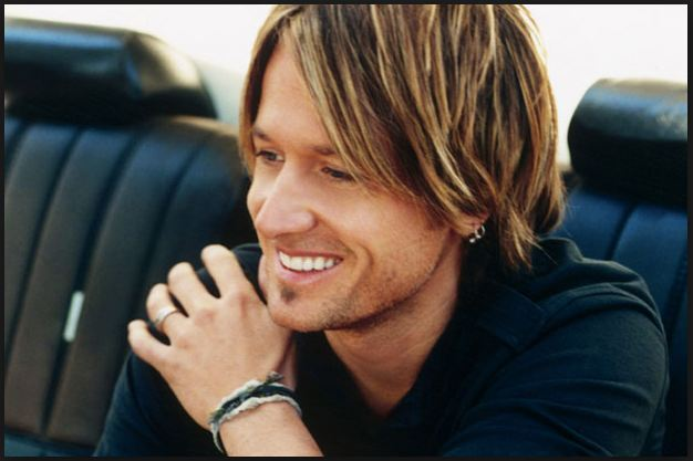 Keith Urban, Most Popular Sexiest Male Country Singers 2016