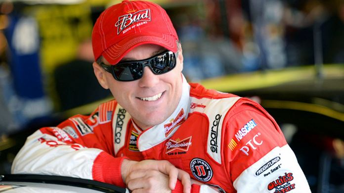 Kevin Harvick Highest Paid Race Car Drivers 2018