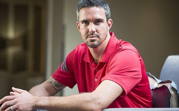 Kevin Pietersen, World's Most Hottest, Handsome Cricketers 2018