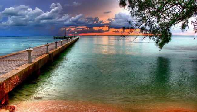 Key West, Most Beautiful Beaches in Florida 2017