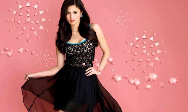 Kim Chiu, Most Beautiful Girls of the Philippines 2016