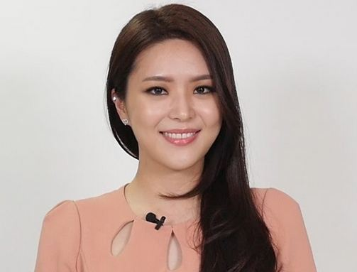 Kim Jin-Sol, Most Beautiful Hottest Korean Girls 2018