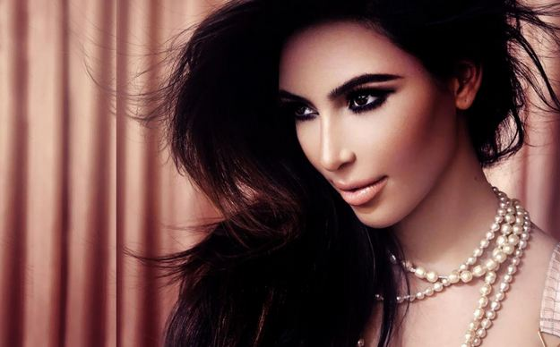 Kim Kardashian, World's Most Beautiful Female Celebrities 2018