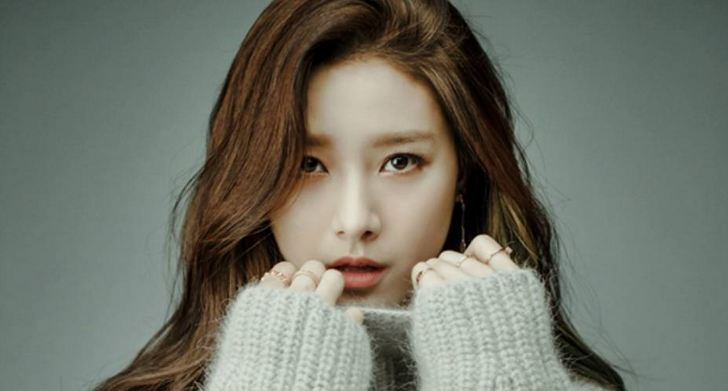 Kim So Eun, Most Beautiful Korean Girls 2018