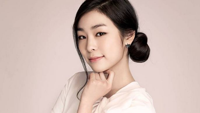 Kim Yuna Highest Paid Female Athletes 2017