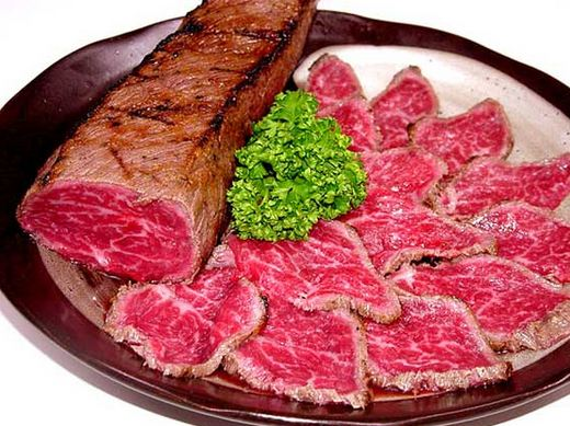 Kobe Beef, World's Most Expensive Foods 2018