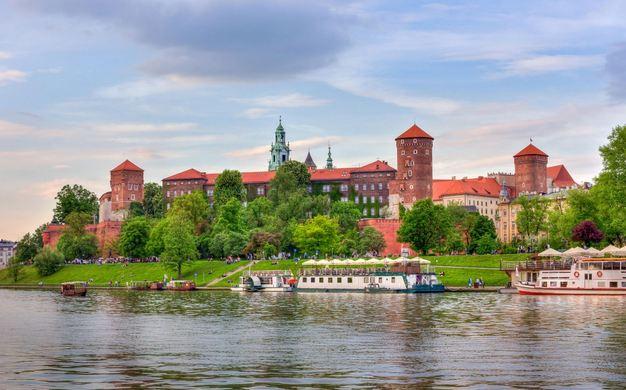 Most Beautiful European Cities 2018 Top 10 List