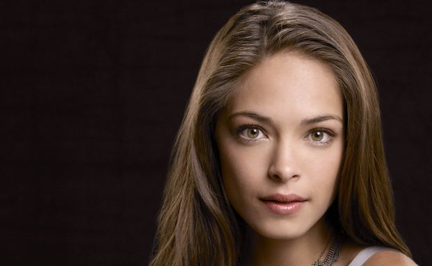 Kristin Kreuk, Most Beautiful Eyes 2017