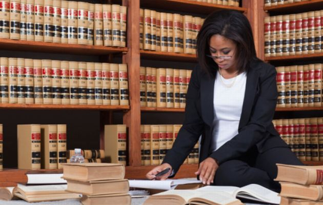 Lawyers Highest Paid Jobs in USA 2016