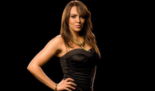 Layla El Richest WWE Divas 2018