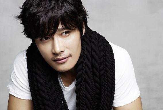 Lee Byung Hun, Most Beautiful Korean Actors 2018