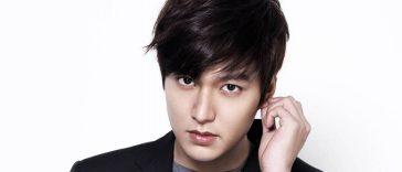 Lee Min Ho - handsome Korean Actor