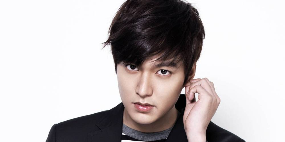Lee Min Ho most handsome Korean Actor of 2018