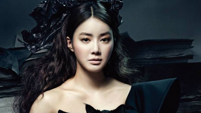 Lee Si Young, Most Beautiful Hottest Korean Girls 2016