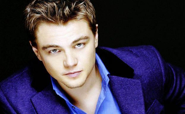 Leonardo DiCaprio, Most Popular Hottest Male Actors 2017