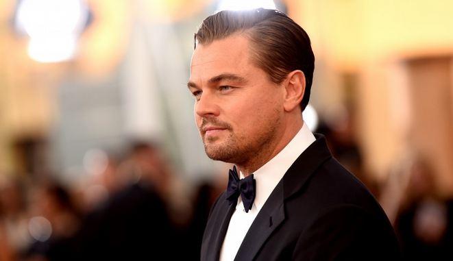 Leonardo DiCaprio, World's Most Handsome Bachelors 2018
