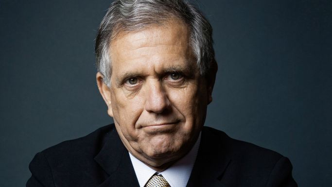 Leslie Moonves Highest Paid Employees in The World 2017