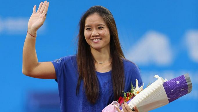 Li Na Highest Paid Female Athletes 2018